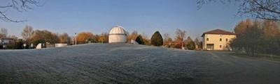 L'osservatorio ed il Planetario